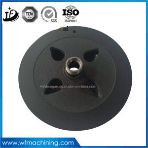 OEM Casting Cardio Fitness Sports Equipment Flywheels in Exercise Bike Flywheel pictures & photos