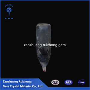 34# Blue Sapphire for Jewelry Material pictures & photos