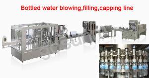 Pet Bottled Drink Water Filling Line