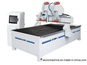 Economical CNC Router Machine for Carving (SK-1325CS)