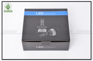 2year Wrranty 8000lm 40W COB LED Car Headlight pictures & photos