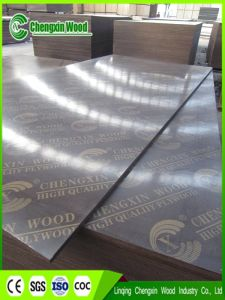 Black Film Faced Plywood with Low Price pictures & photos