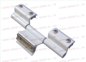 Powder Coated Aluminium Door Hinge Window Hinge pictures & photos