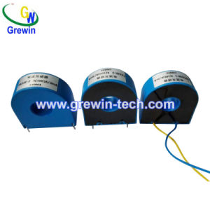 Minature Current Transformer with Minimal Phase Angle Error (GWTA2321) pictures & photos