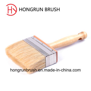 Wooden Handle Ceiling Brush (HYC004) pictures & photos