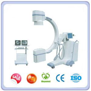 High Frequency C Arm X Ray Machine (BG9000) pictures & photos