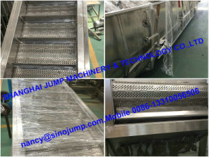 Small Scale Tomato Sauce Making Machine/Ketchup Processing Machine pictures & photos