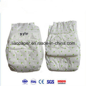 2015 China Disposable OEM Baby Diaper pictures & photos