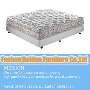 8309# High Quality Luxury Therapeutic Mattress pictures & photos