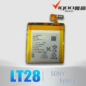 Original Reliable Charger Lt28 Battery for Sony Ericsson pictures & photos