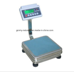 Electronic Digital Bench Weighing Platform Scale Ls Series pictures & photos
