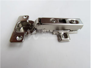 Clip on Concealed Hinge for Furniture Hardware E129k