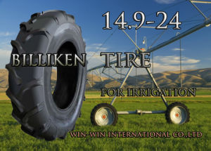 14.9-24 Farm Tire for Irrigation