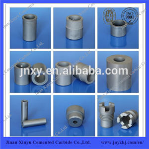 Wear Part G3/Bk8 Material Tungsten Carbide Bush and Sleeve pictures & photos