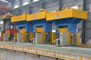 CE Standard/1000t 800t 600t Hydaulic Press for SMC/BMC/Gmt/ pictures & photos