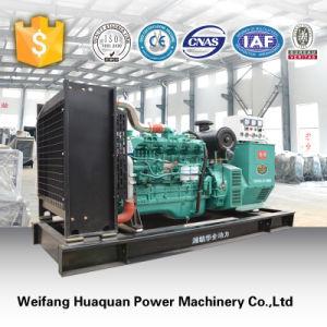 Enclosure Type Soundproof Generators Diesel 300kw