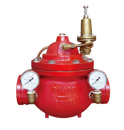 Adjustable Pressure Reducing Valve pictures & photos