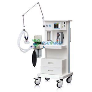 Ysav603b Medical Hospital Isoflurane Anesthesia Machine pictures & photos