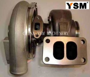 PC400, Turbocharger for Excavator Komatsu pictures & photos