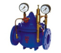 Hydraulic Control Valve for Pressure Reducing pictures & photos