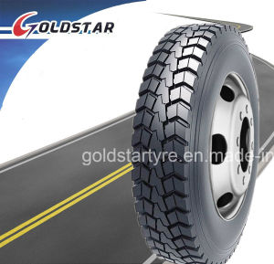 Radial TBR Tyre 295/80r22.5, 315/80r22.5 pictures & photos