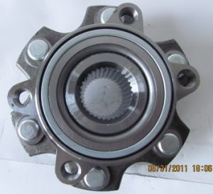 Wheel Hub Bearing MR-418068 for Mitsubishi pictures & photos