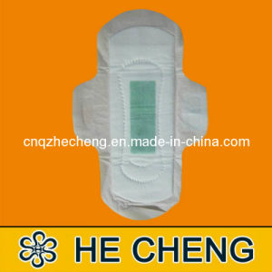 245mm Anion Female Sanitary Pads pictures & photos