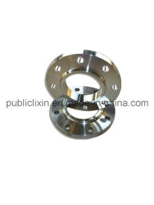 ANSI B16.5 So Stainless Steel Slip on Flange pictures & photos