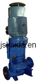 Rsn Vertical Self-Priming Centrifugal Pump