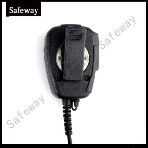 Remote Speaker Microphone for Two Way Radio Cls1110, Cls1410 pictures & photos