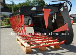 Farm Tool Cultivator Spring Tine with High Quality pictures & photos