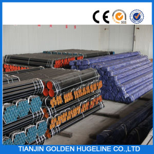 BS1387 Standard Hot Dipped Galvanized Steel Pipe pictures & photos