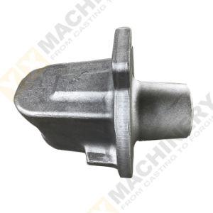 Customized 700lbs Big Hot Drop Raw Forging Parts pictures & photos