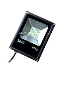 High Lumen 1900lm 5730 SMD LED Floodlight with CE SAA pictures & photos