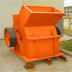 Small Hammer Mill Crusher for Coal Crushing pictures & photos