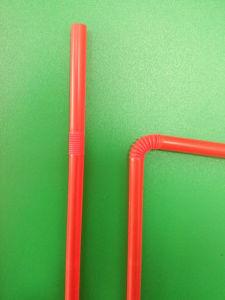 Drinking Straw Corrugated Machine pictures & photos