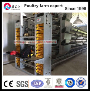 Chicken Farming Equipment Chicken Cage pictures & photos