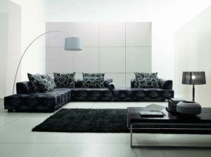 Chinese Furniture/Combination Sofa/Modern Apartment Sofa/Living Room Modern Sofa/Corner Sofa/Hotel Furniture/Hotel Bedroom Furniture (GLMS-007) pictures & photos