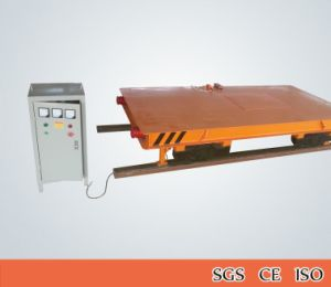 Low Voltage Railway Goods Transfer Trolley pictures & photos