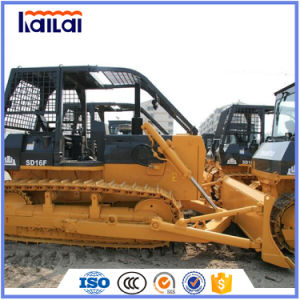Low Price Shantui Bulldozer SD16 SD22 SD32 with Cummnis Engine pictures & photos