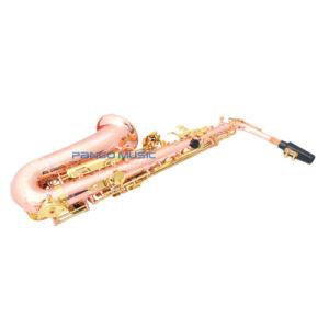 Pango Music Phosphor Coper Alto Saxophone (PAS-020) pictures & photos