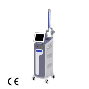 10600nm 30W CO2 Fractional Laser pictures & photos