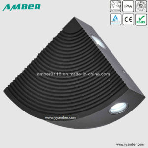 4W LED Outdoor Wall Light with 4 Angle pictures & photos