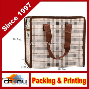 Promotion Shopping Packing Non Woven Bag (920067) pictures & photos