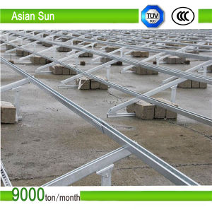 Solar Photovoltaic Bracket pictures & photos