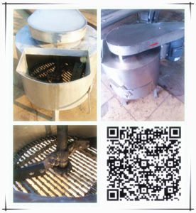 Peeling Feather Machine/ Pig Feet / Slaughtering Machine/Poultry Equipment pictures & photos