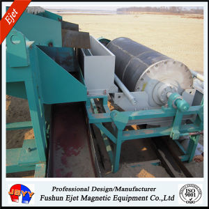 Drum Wet Separator Magnetic for Iron Collection pictures & photos