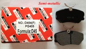 Brake for Pg405