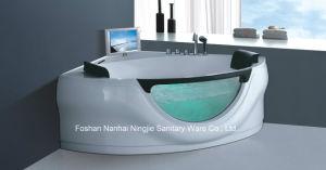 Furniture Luxury Massage Bathutb Nj-3001 pictures & photos