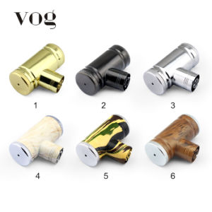 2014 New Arrival Cheap E-Pipe Mod with Vog Brand China Wholesale